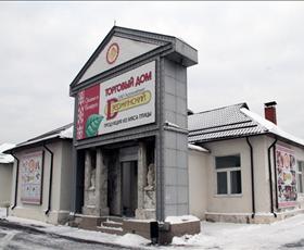 Делегация из Жодино (Беларусь)